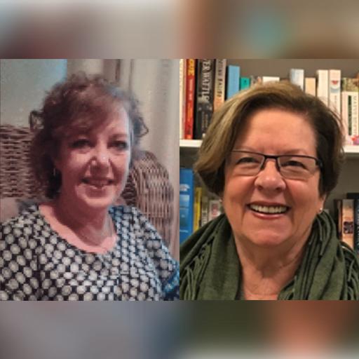 Lisa Higgs & Julie Fenton